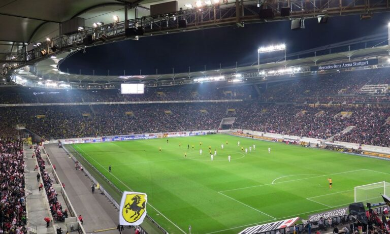 The 10 Most Expensive Soccer Stadiums in the World
