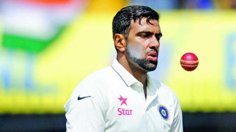 भारत के अनुभवी गेंदबाज आर अश्विन जल्द ही बनाने वाले हैं खास रिकॉर्ड : करेंगे अनिल कुंबले के बराबरी