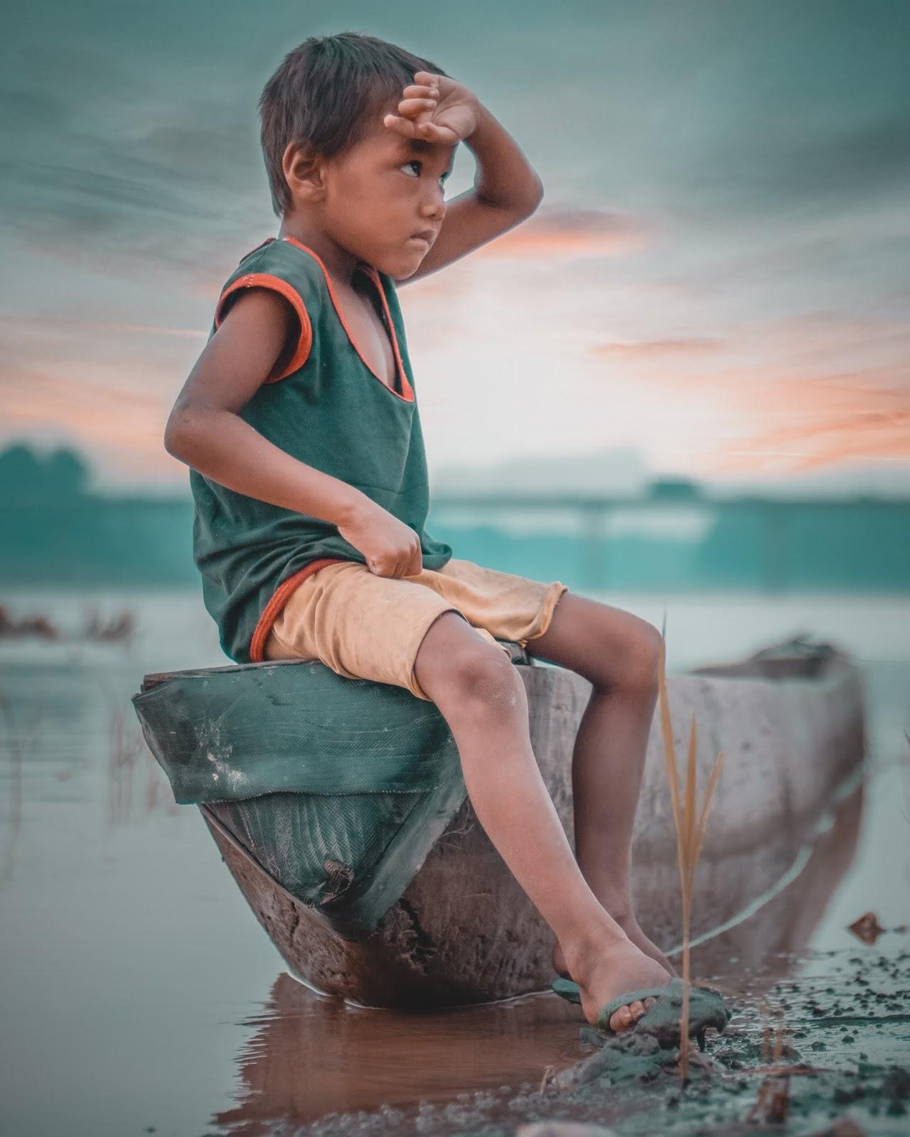 बिहार के बच्चों में कुपोषण की वजह से बौनापन देखने को मिल रहा