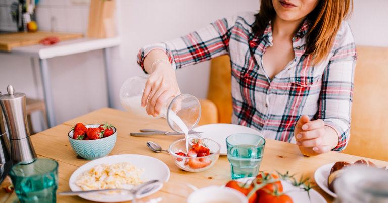 आइये जानते हैं ब्लड सर्कुलेशन को सही रखने वाले आहार के बारे में