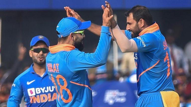 तीन मैचों की सीरीज में भारत ने आखिरी मैच जीतकर सीरीज अपने नाम की बनाया शानदार रिकॉर्ड