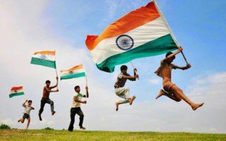 भारत एक लोकतांत्रिक देश
