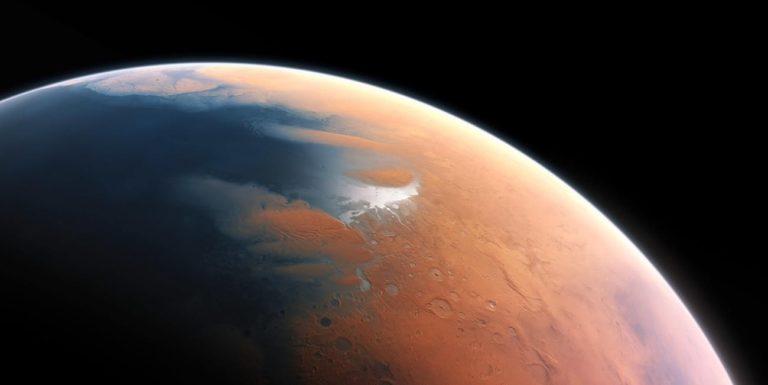 नासा के वैज्ञानिक मंगल ग्रह पर पानी खोजने के करीब