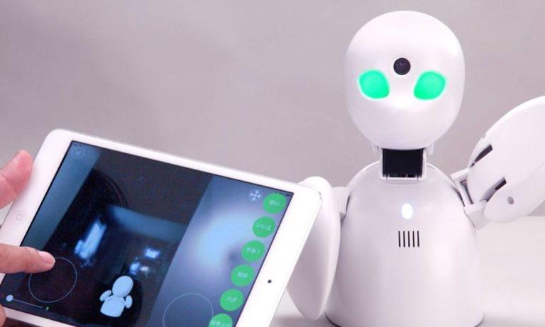 बच्चे बीमार हुए तो उनकी जगह रोबोट जाएगा स्कूल पढ़ाई करने