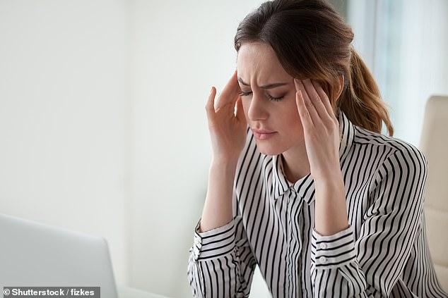 तनाव का असर दिमाग के साथ-साथ शरीर पर भी पड़ता है