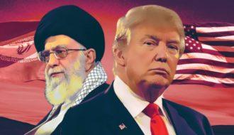 ईरान ने अमेरिका से कासिम सुलेमानी के मौत का बदला