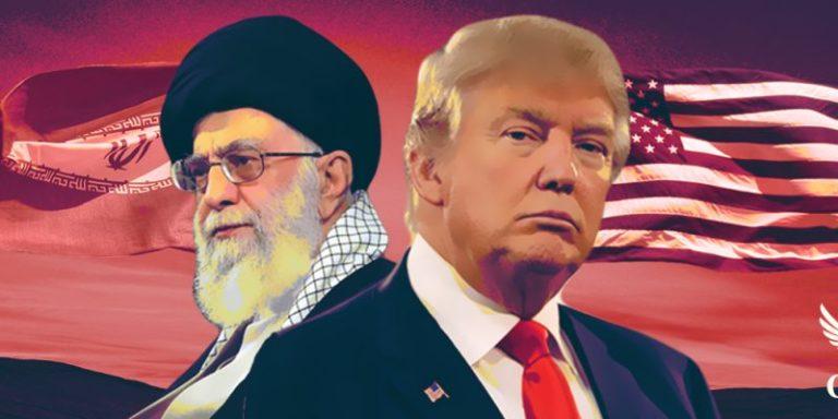 ईरान ने अमेरिका से कासिम सुलेमानी के मौत का बदला लेने के लिए किया जवाबी हमला
