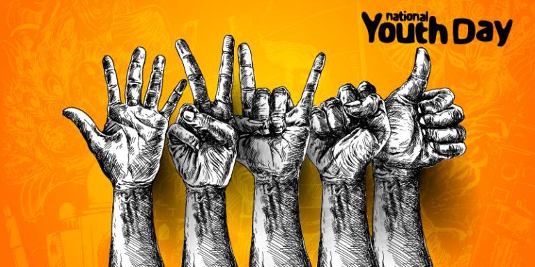 युवा दिवस पर जानते है कुछ युवाओ के महान विचारों के बारे में