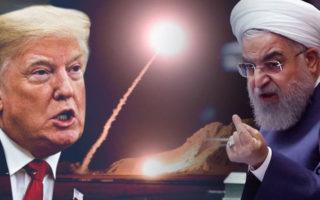 अमेरिका - ईरान की लड़ाई की वजह