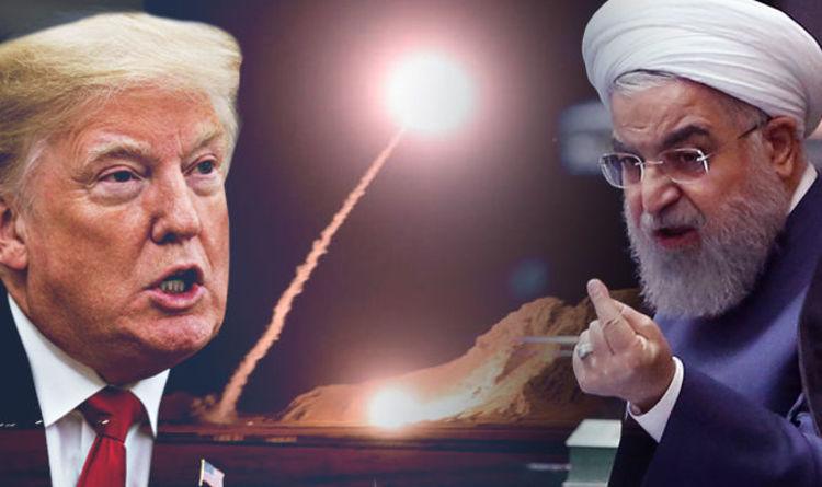 आइये जानते है अमेरिका – ईरान की लड़ाई की वजह और उससे जुड़े घटनाक्रम के बारे में