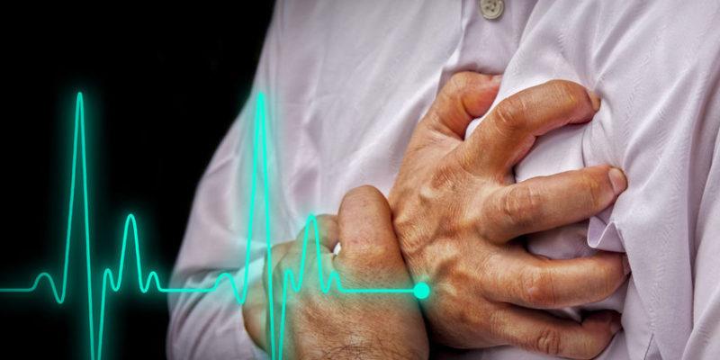 सीने में दर्द की वजह दिल की बीमारी के अलावा भी अन्य वजह भी हो सकती है !
