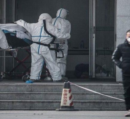 एशिया के अन्य देशों में भी फैल रहा चीन का कोरोना वायरस