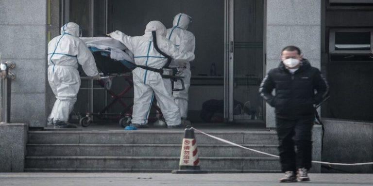 चीन समेत एशिया के अन्य देशों में भी फैल रहा चीन का कोरोना वायरस