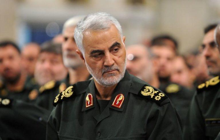 अमेरिकी के एयर स्ट्राइक में ईरान के रिवॉल्यूशनरी गार्ड्स के कमांडर सुलेमानी की मौत से बढ़ेगा दोनों देशों में तनाव