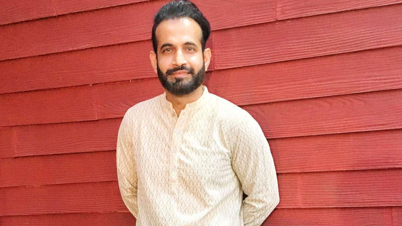 इरफान पठान ने अंतरराष्ट्रीय क्रिकेट से संन्यास लेने की घोषणा की