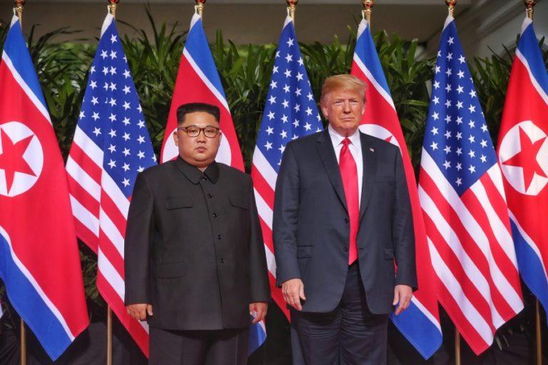 आइए जानते हैं क्यों बढ़ सकता है अमेरिका और उत्तर कोरिया के बीच कूटनीतिक संघर्ष