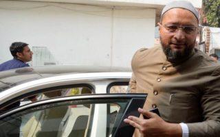 असद्दुदीन ओवैसी ने गृहमंत्री अमित शाह को उनसे बहस करने की चुनौती दी