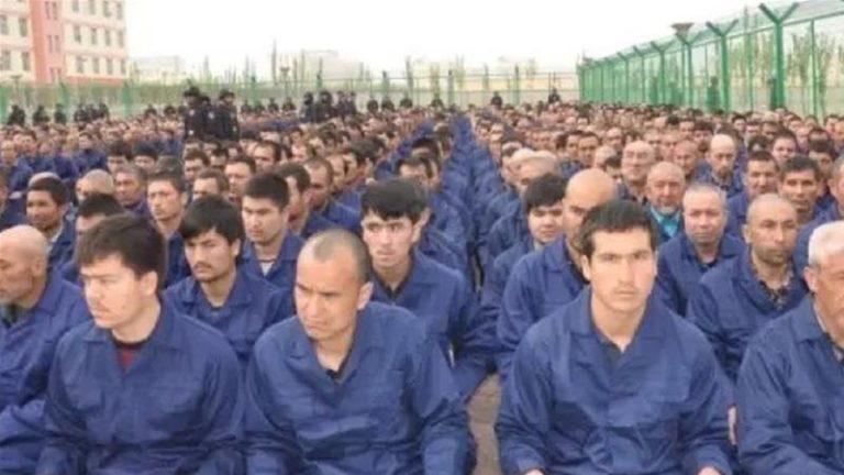 चीनी सरकार उईगर मुसलमानों से करती है गुलामों जैसा व्यवहार
