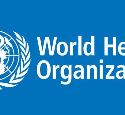 स्वास्थ्य से जुड़े खतरों के संबंध में विश्व स्वास्थ्य संगठन की रिपोर्ट