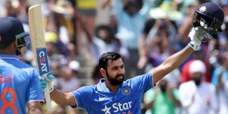 रोहित शर्मा के रूप में टीम इंडिया को लगा न्यूजीलैंड के खिलाफ बड़ा झटका