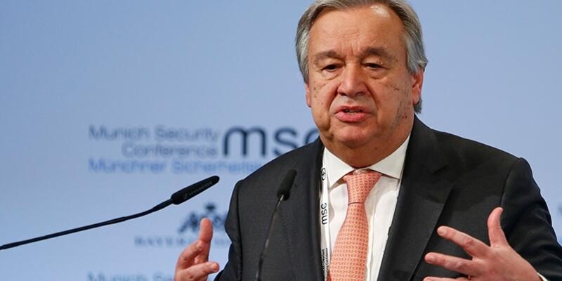 संयुक्त राष्ट्र के महासचिव ने कहा भारत में बने कानून से छिनेगी लोगों की नागरिकता