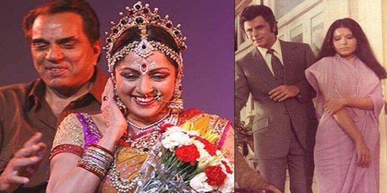 बॉलीवुड के कुछ सेलिब्रिटी जिन्होंने बिना तलाक लिए की है दूसरी शादी