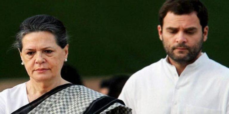 क्या संकट में फंसी कांग्रेस को गांधी परिवार से बाहर का कोई नेता पार्टी को उबार पाएगा