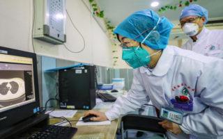 क्या कोरोना वायरस चीन के वेपन्स का हिस्सा है और इसके लिये सरकार है जिम्मेदार