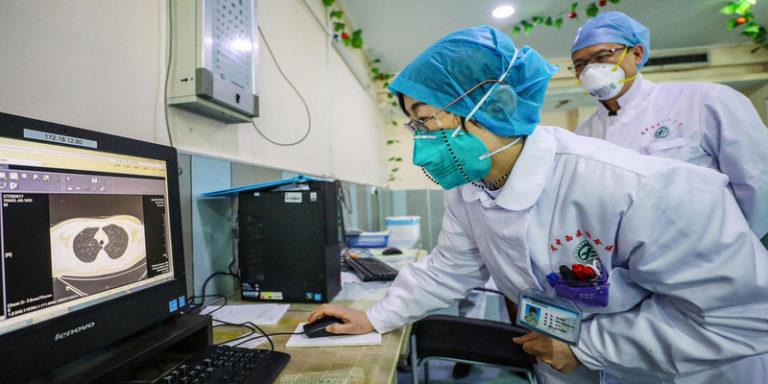 साल 2015 से चीन कोरोना वायरस को जैविक हथियार बनाकर तीसरे विश्व युद्ध की तैयारी कर रहा था
