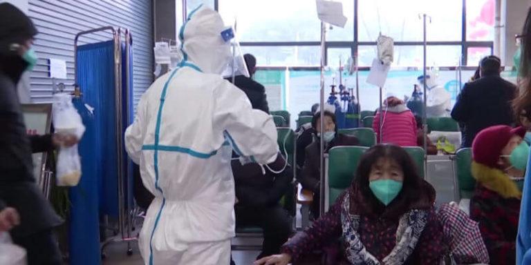 कोरोना वायरस का वैज्ञानिकों ने ढूंढा इलाज : जल्द ही होगा ट्रायल
