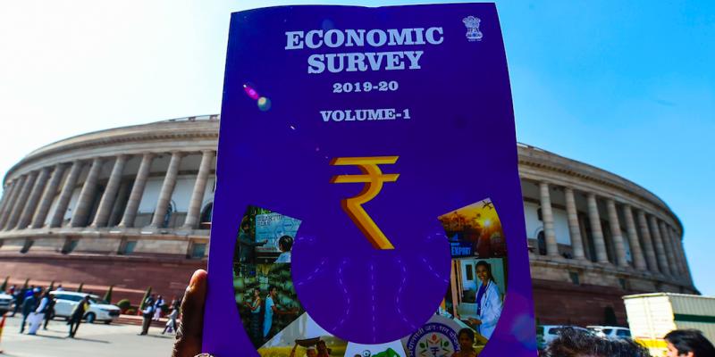 जानते हैं आर्थिक सर्वेक्षण 2019-20 के बारे में