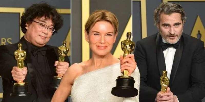 ऑस्कर अवार्ड की हुई घोषणा, पैरासाइट सर्वश्रेष्ठ फिल्म
