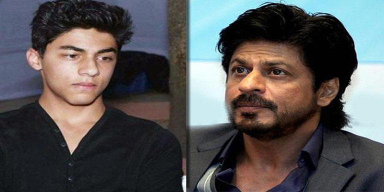 शाहरुख खान के बेटे ने उन्हें प्राउड फील करवाया