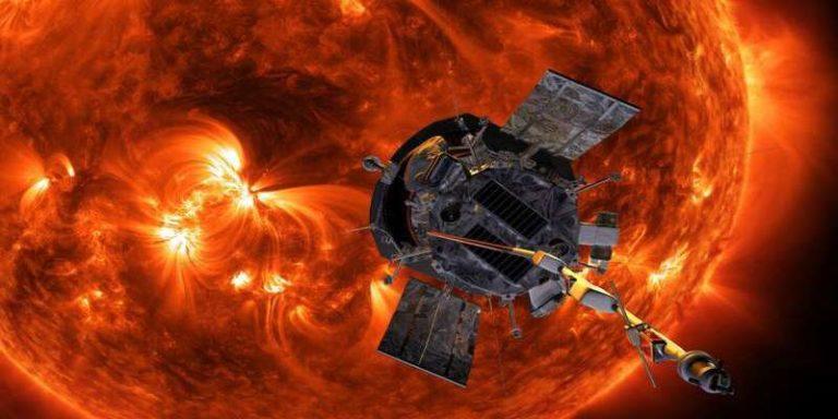 सोलर ऑर्बिटर निकल पड़ा है सूर्य के रहस्य से पर्दा उठाने