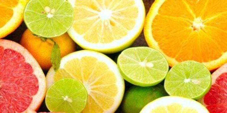 सबसे जरूरी पोषक तत्व है विटामिन सी