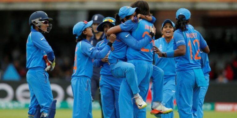 क्या भारतीय महिला टीम टी 20 विश्वकप  फाइनल मैच खेलेगी ..?