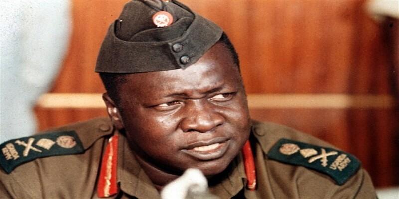 युगांडा का यह तानाशाह भारतीयों से करता था नफरत