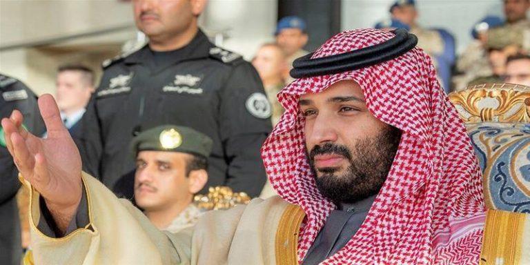 जानिए सऊदी अरब में शाही परिवार के तीन सदस्यों की गिरफ्तारी की असल वजह