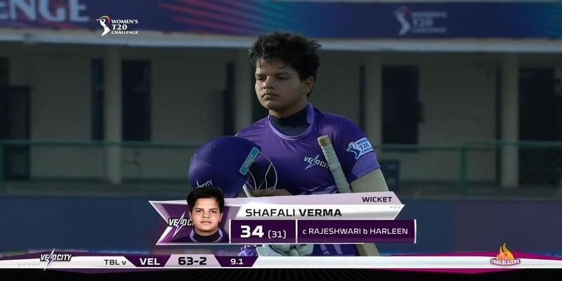 भारतीय महिला क्रिकेट टीम की यह खिलाड़ी बनी विश्व की नम्बर 1 खिलाड़ी