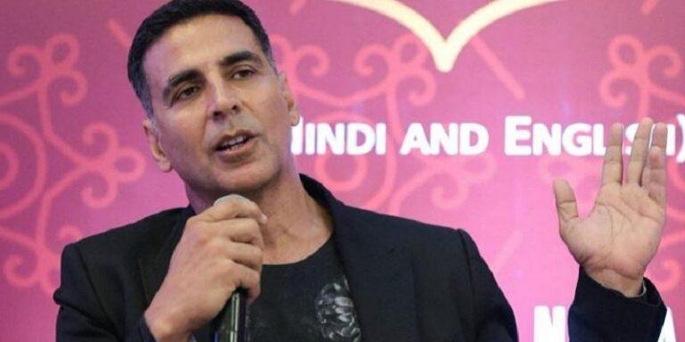 पीएम केयर फण्ड : अक्षय कुमार ने 25 करोड़ तो टी सीरीज के भूषण कुमार ने 11 करोड़ दान किये