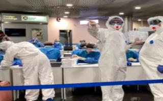 कोरोना वायरस से बचने को बने क्वारंटाइन नियम न मानने पर इटली में जुर्माना