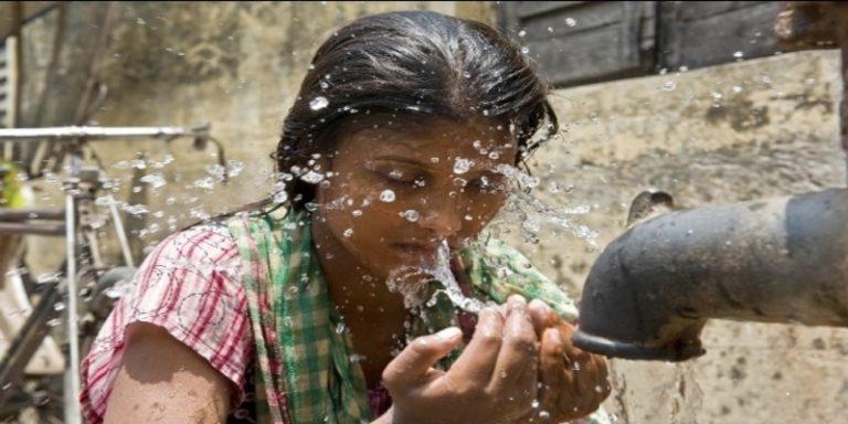 आने वाले सालो में भारत मे बहुत भीषण गर्मी पड़ सकती है !