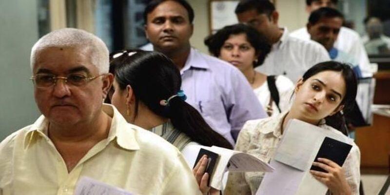 भारत की नागरिकता छोड़ पांच लाख लोग विदेशो में जा बसे