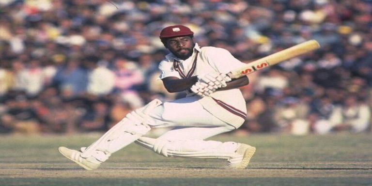 सर विवियन रिचर्ड्स, जिन्होंने क्रिकेट और फुटबॉल दोनों विश्व कप खेला है