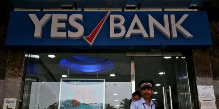 सरकार ने यस बैंक के पुनर्गठन की अधिसूचना जारी की, पैसा निकालने पर लगी रोक हटेगी