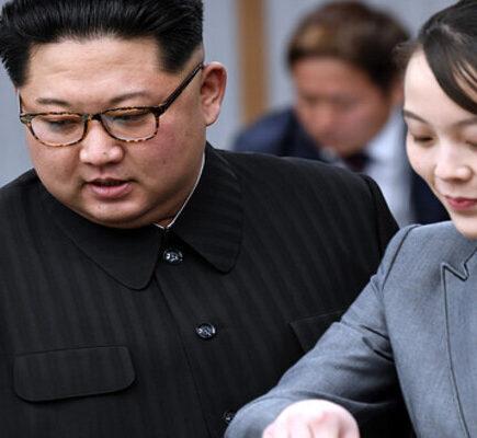 उत्तर कोरिया के तानाशाह की उत्तराधिकारी होगी उनकी बहन