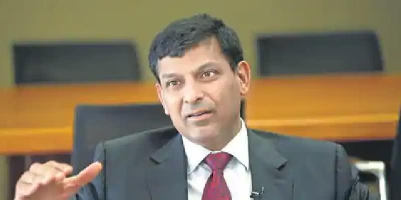 रघुराम राजन को आईएमएफ ने बाह्य सलाहकार समूह के लिए नॉमिनेट किया