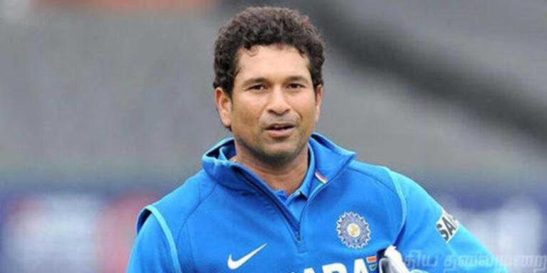 क्रिकेट के भगवान सचिन तेंदुलकर से जुड़ी कुछ बातें