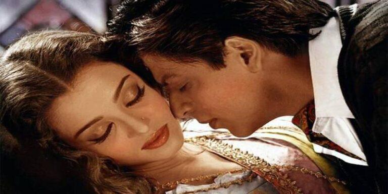 क्यो शाहरुख खान ने कहा जरूर वो ऐश्वर्या राय के जैसे दिखते होंगे