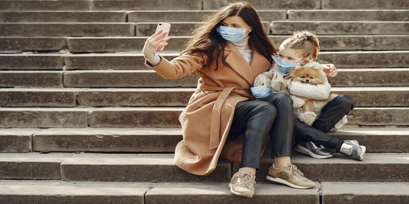 कोरोना वायरस के साथ जीना सीखना होगा!